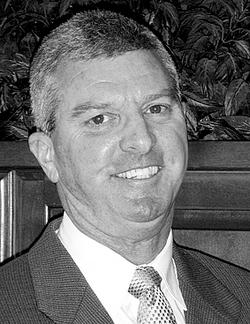 Brian Lloyd May 2008